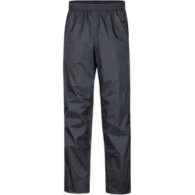 Marmot PreCip Eco Spodnie Mężczyźni czarny